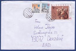 Brief (aa1019) - Slovakia
