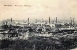 Antoing - Panorama D' Usines - Antoing