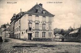 Bouillon - L' Hôtel De La Poste - Bouillon