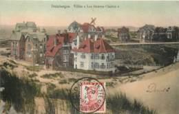 Knokke - Duinbergen - Villa Les Heures Claires - Knokke