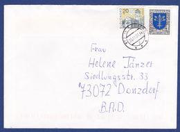 Brief (aa1027) - Slovakia