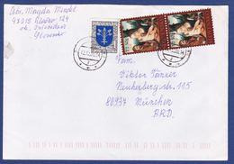 Brief (aa1028) - Slovakia