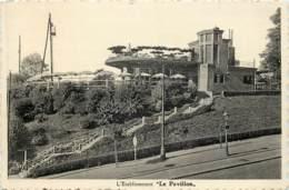 Bruxelles - Woluwe - Pavillon De Woluwe Pont - Woluwe-St-Lambert - St-Lambrechts-Woluwe