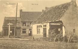 Langemark-Poelkapelle - Poelcapelle - Het Dorp - Langemark-Poelkapelle