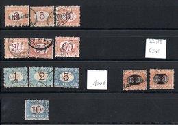 A264 Timbres D'Italie. Côte 175 Euros. A Saisir !!! - Sammlungen (im Alben)