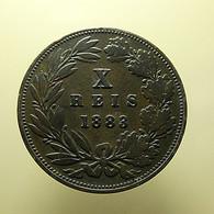 Portugal X Reis 1883 - Portugal
