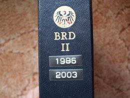 ALBUM  DAVO  VIDE 97  Pages  AVEC  ETUI  -  Déjà Utilisé Mais Très Bon état  //  Années  1986  à  2003 - Komplettalben
