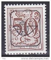 BELGIË - OBP - 1980/85 (62) - PRE 806 P6 - MNH** - Precancels