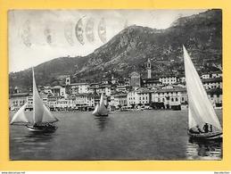 Lovere (BG) - Viaggiata - Italia