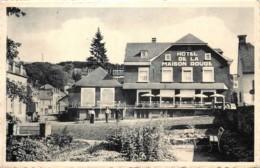 Luxembourg - Martelange-Rombach - Hôtel De La Maison Rouge - Postcards