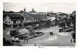 Uganda - Kenya - Tanganyika - Nairobi - Delamere Avenue - Uganda