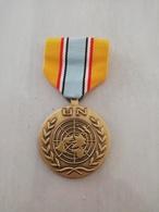 16045     MILITARIA   MEDAILLE/DECORATION   CIVIL OU MILITAIRE - Medals