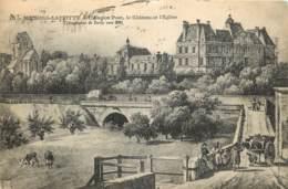 78 - MAISONS LAFFITTE - Maisons-Laffitte