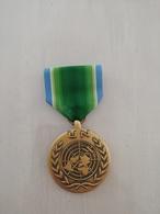 16049     MILITARIA   MEDAILLE/DECORATION   CIVIL OU MILITAIRE - Medals