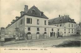 80 - ABBEVILLE - Abbeville
