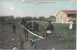 LIANCOURT Etablissement Bajac.Rouleau.Agriculture - Liancourt
