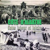 Côte D'albâtre - Petites-Dalles - Yport - Géographie
