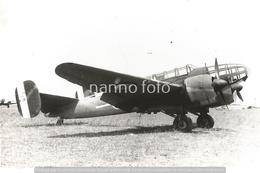PHOTO AVION    BLOCH 174 N° 3    RETIRAGE REPRINT - Aviation