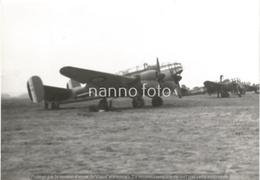 PHOTO AVION   BLOCH 175 EN ALIGNEMENT    RETIRAGE REPRINT - Aviation