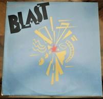 "MA19 Disco Vinile LP 33 Giri - HOLLY JOHNSON ""BLAST"" 1989 MCA - Vinyl Records"