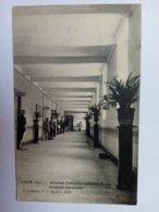AUCH (Gers) - Hôpital Complémentaire N°32, Couloir Principal. - Auch