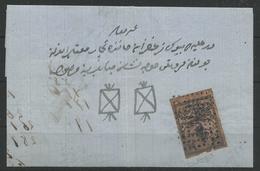 """(TV01648) Turchia """"Impero Ottomano"""" 1863 Stamps - 1858-1921 Ottoman Empire"""