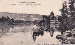 Beaulieu Une Partie De Pêche - France