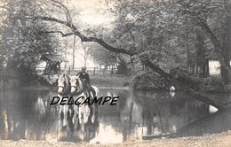 62 - BERCK Et Ses Environs- Abreuvoir De WAILLY - Épreuve Originale Du Photographe Et L'éditeur G.NOLLET.Cliché Privé - Berck