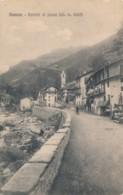 2c.193.  NOASCA - Torino - Entrata Al Paese - 1920 - Other Cities