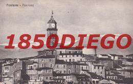 FROSINONE - PANORAMA   F/PICCOLO  VIAGGIATA - Frosinone