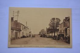 SAINT-AVAUGOURD-des-LANDES-la Grande Rue - Other Municipalities