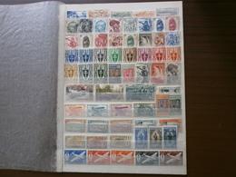 CAMEROUN - Briefmarken