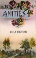 Frameries - Amitiés De La Bouverie - Frameries