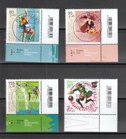 Deutschland BRD   Gestempelt   3542-3546, Block 86 Alle Neuausgaben  7.5.2020 Postpreis 6,30 - Used Stamps