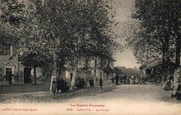 16056     LAFITTE   LA PLACE - Autres Communes