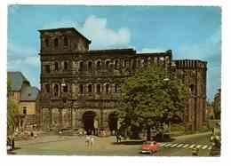 OPEL, BMW Isetta, à Trier - Voitures De Tourisme