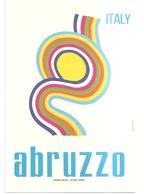 REGIONE ABRUZZO SETTORE TURISMO - Italy