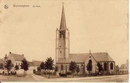 Wommelghem Wommelgem De Kerk - Wommelgem