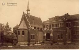 Wommelghem Wommelgem Godshuis St. Jozef - Wommelgem
