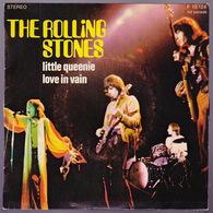 The ROLLING STONES - SP - 45T - Disque Vinyle - Little Queenie - 13126.1 - Vinyles