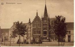 Wommelghem Wommelgem Stadhuis - Wommelgem