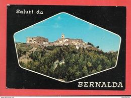 Bernalda (MT) - Viaggiata - Italie