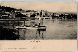 52408049 - Opatija Abbazia - Croatia