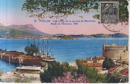 Toulon Baie De Tamaris  1931 - Toulon