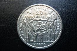 ✠ ✠ 20 Francs 1941 ✠ ✠ - Frankreich