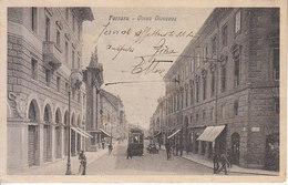 ITALIA - FERRARA - Leggi Testo, Animata, Viag.1929 For. Piccolo - 2020-B-06 - Ferrara