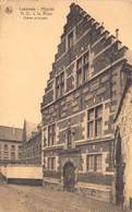 Lessen  Lessines  Hopital Notre Dame La Rose       Barry 5808 - Lessen