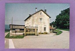 88 ST ETIENNE LES REMIREMONT Au Pied De La Forêt L'école De Seux - Saint Etienne De Remiremont