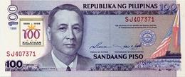 Philippines P.188b 100 Piso 1998    Unc - Filippijnen