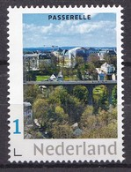 Nederland - Passerelle- Luxembourg/Luxemburg 2019 - Brug/Brücke/bridge/pont - MNH - Zegel 13/2 - Bridges